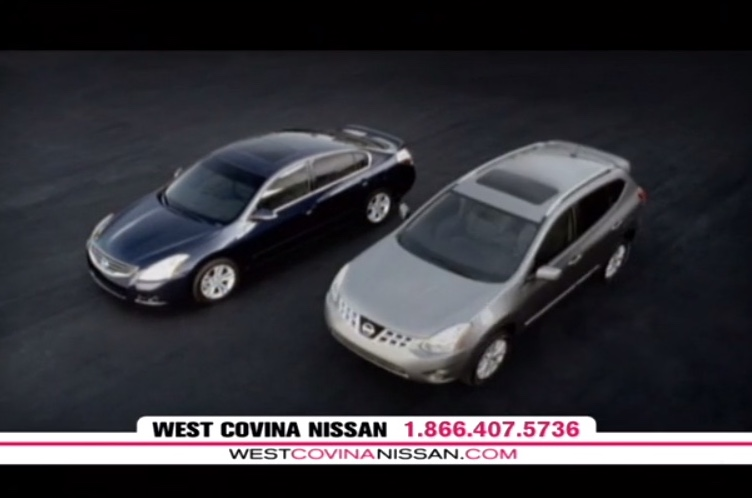 West Covina Nissan
