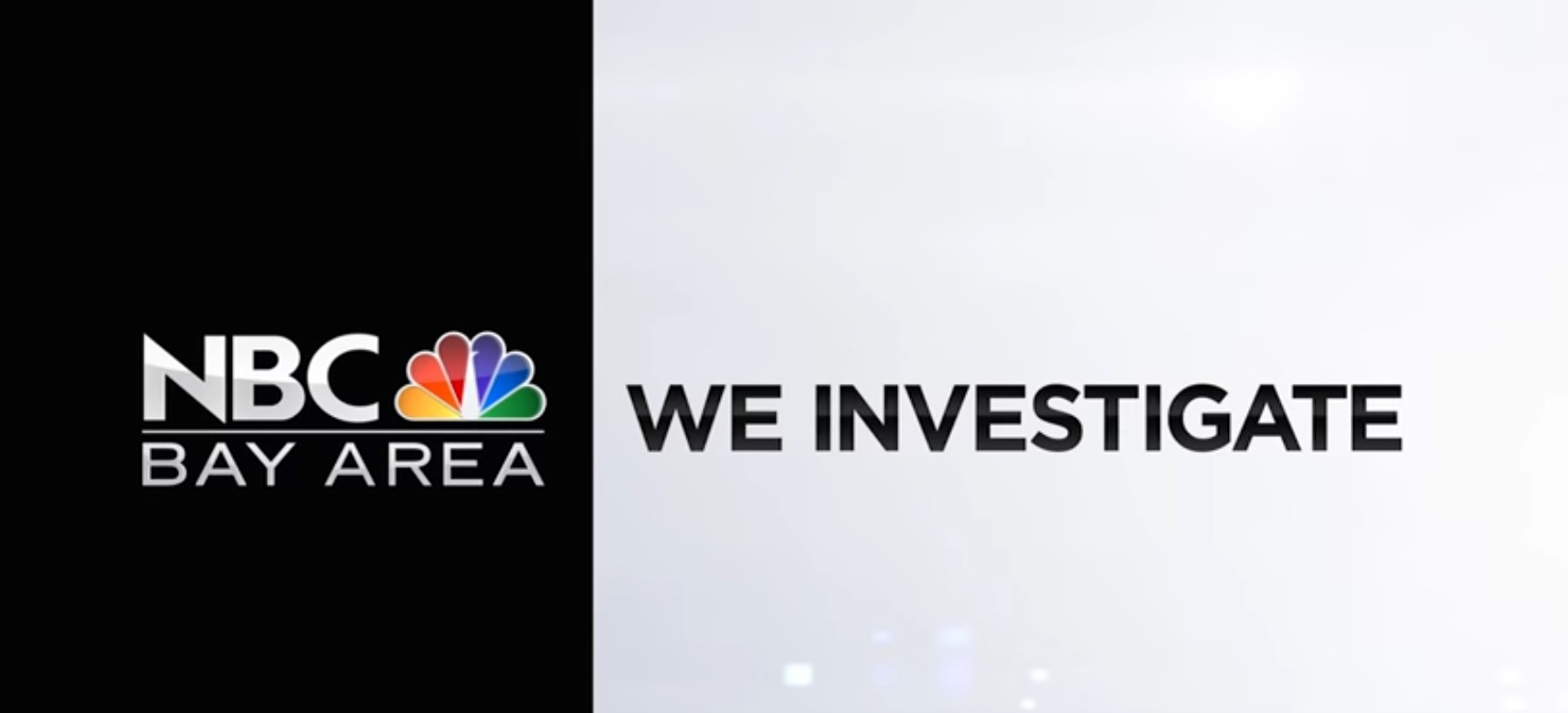 NBC Bay Area – We Investigate